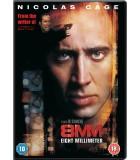 8MM (1999) DVD