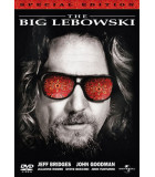 The Big Lebowski (1998) DVD