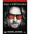 The Big Lebowski (1998) DVD