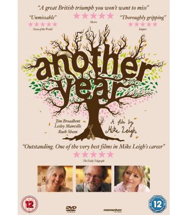 Vuosi elämästä (2010) DVD