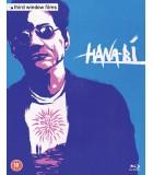 Hana-Bi (1997) Blu-ray