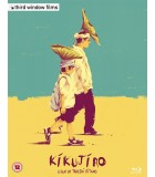 Kikujiro (1999) Blu-ray