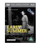 Early Summer (1951) (Bluray + DVD)