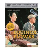 Equinox Flower (1958) (Bluray + DVD)
