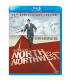 North by Northwest (1959) Blu-ray