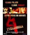 21 grammaa (2003) Blu-ray