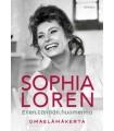 Sophia Loren: Eilen, tänään, huomenna - Omaelämäkerta KIRJA