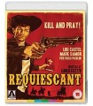 Requiescant (1967) (Blu-ray + DVD)