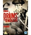 Drums Along The Mohawk (1939) DVD