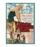 Pikku Pietarin piha (1961) DVD