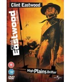 High Plains Drifter (1973) DVD