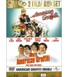 American Graffiti (1973) / More American Graffiti (1979) (2 DVD)