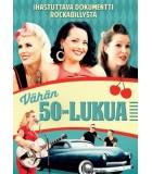 Vähän 50-lukua (2014) DVD