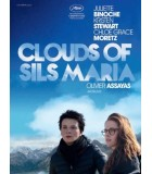 Clouds of Sils Maria (2014) DVD