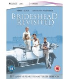 Brideshead Revisited (1981) (4 DVD)
