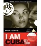 I am Cuba (1964) DVD