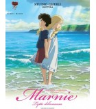 Marnie - tyttö ikkunassa (2014) DVD