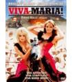 Viva Maria! (1965) DVD