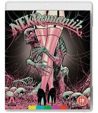 Nekromantik (1987) Blu-ray