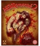 Nekromantik 2 (1991) (Blu-ray + DVD)