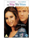 The Way We Were (1973) DVD