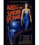 Kiss of the spider woman (1985) DVD