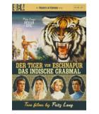 Der Tiger Von Eschnapur / Das Indische Grabmal (2 DVD)