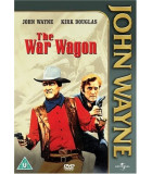 The War Wagon (1967) DVD