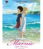 Marnie - tyttö ikkunassa (2014) Blu-ray