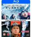 Mountaineering Collection (4 Blu-ray)
