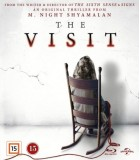 The Visit (2015) Blu-ray