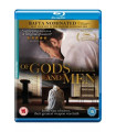 Of Gods And Men (2010) Blu-ray