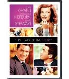 The Philadelphia Story (1940) DVD
