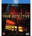 True Detective - kausi 2. (2014– ) (3 Blu-ray)