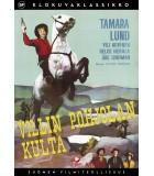 Villin Pohjolan kulta (1963) DVD