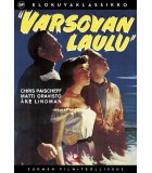 Varsovan laulu (1953) DVD