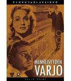 Menneisyyden varjo (1946) DVD