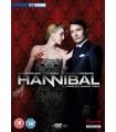 Hannibal - Season 3 (4 DVD)