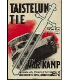 Taistelun tie (1940) DVD
