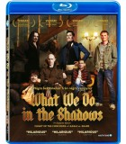What We Do in the Shadows (2014) Blu-ray