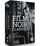 The Film Noir Classics (4 DVD)