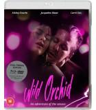 Wild Orchid (1989) (Blu-ray + DVD)