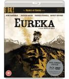 Eureka (1983) (Blu-ray + DVD)