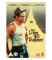 The Long, Hot Summer (1958) DVD