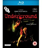 Underground (1995) Limited Edition (Blu-ray + 2 DVD)