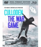 Culloden (1964) / The War Game  (1965) (Blu-ray + DVD)