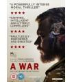 A War (2015) DVD