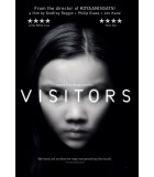 Visitors (2013) DVD