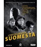 Lyhytelokuvia Suomesta (Sputnik / Villealfa) DVD