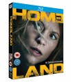 Homeland - Season 5. (4 Blu-ray)